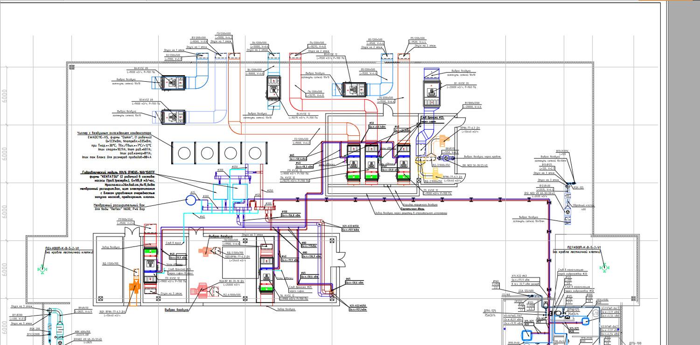 санпин системы вентиляции и кондиционирования