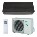 Daikin FTXA50AT / RXA50B blackwood