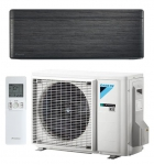 Daikin FTXA20AT / RXA20A blackwood