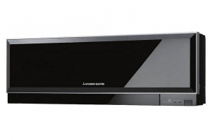 Mitsubishi Electric MSZ-EF25 VEB (Black)